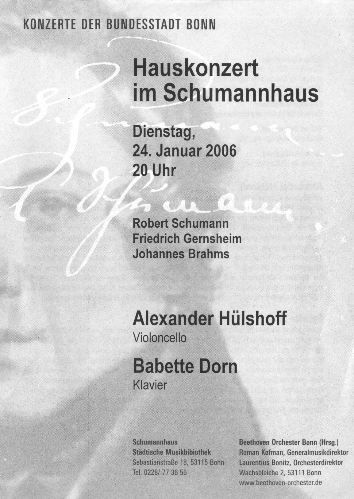 2006 Endenich
