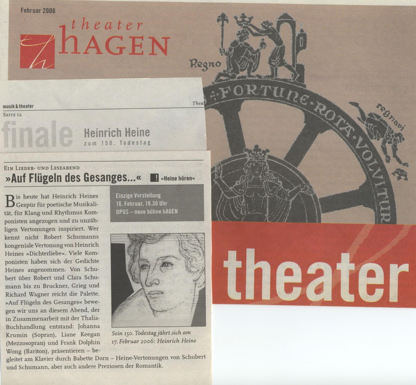 2006 Hagen