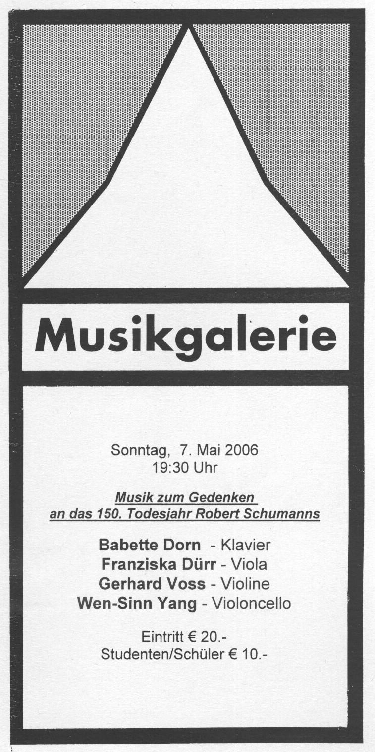 2006 Tiefenbronn