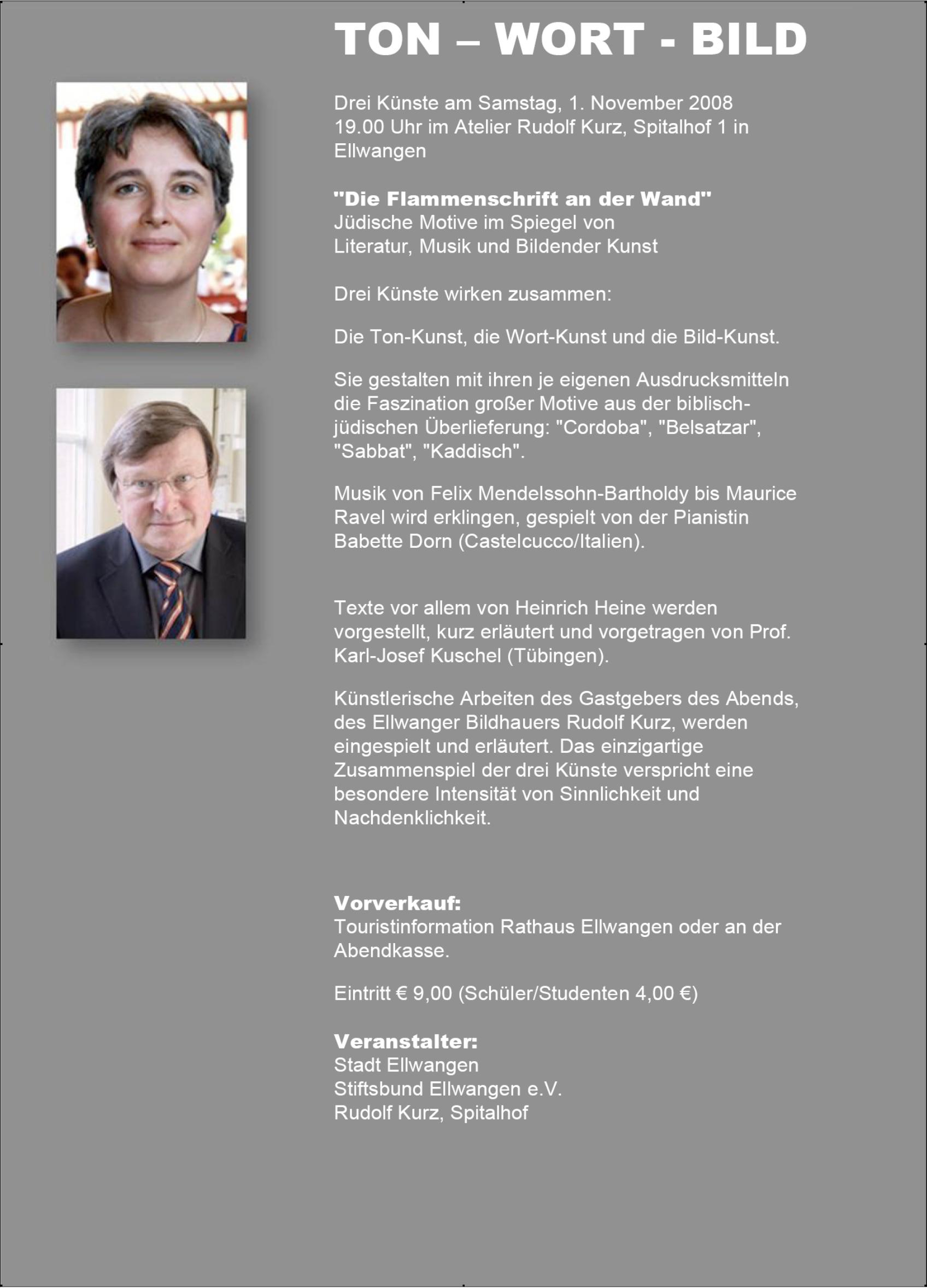 2008 Ellwangen