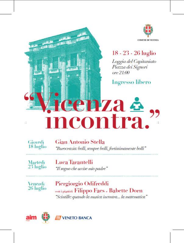 2013 Vicenza
