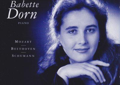 Debüt: Beethoven – Mozart – Schumann